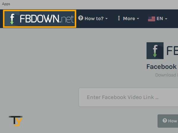 www.fbdown.net