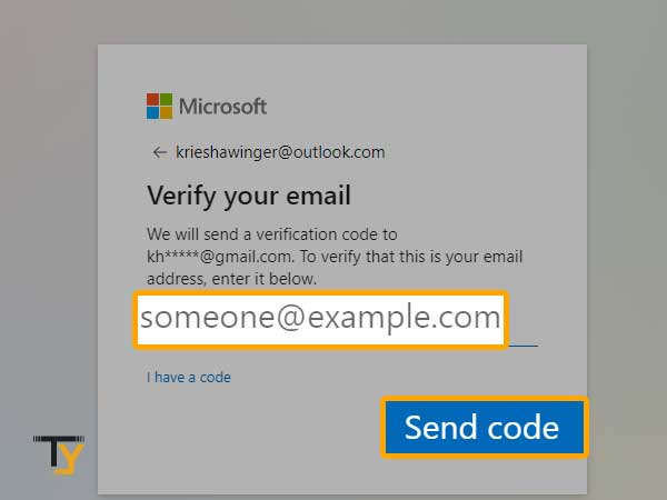 Verify Your Email in Outlook Account