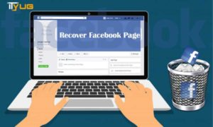 All About a Deleted Facebook Page- How to Get it Back?