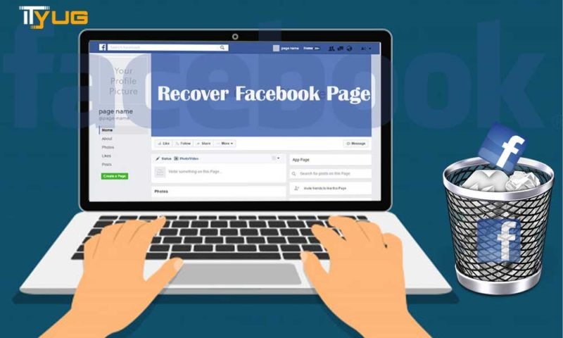 Recover-facebook-deleted-page