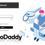 GoDaddy email sign in