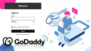 All About GoDaddy Webmail and Workspace Email Login