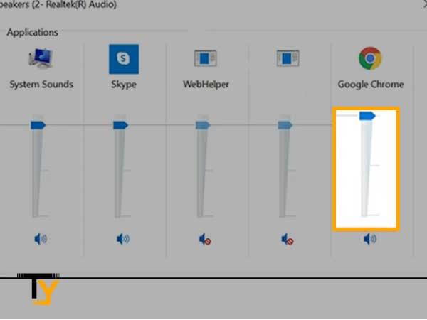 Browser and the Plugin Sliders