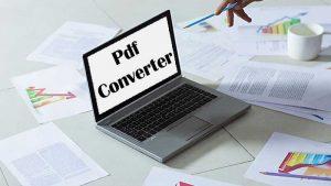 Convert Word to PDF 100% Free!