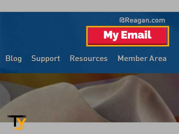 Sign in to Reagan Email Account