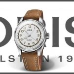 History of Oris Watches
