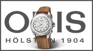 Beginner's Guide: The Rich History Of Oris Wristwatches