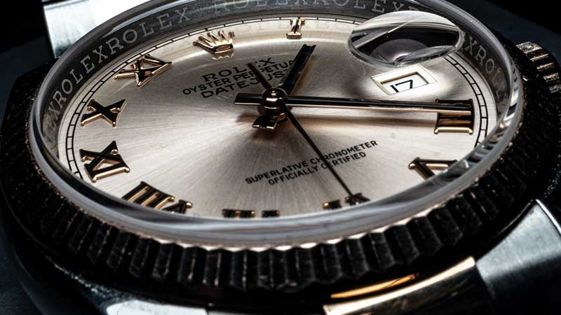 Things to Know About Rolex Air-King