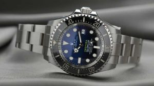 The Incredible Story of Rolex Air-King