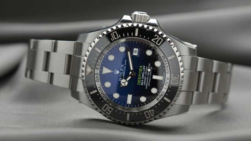 History and Evolution of Rolex Air King