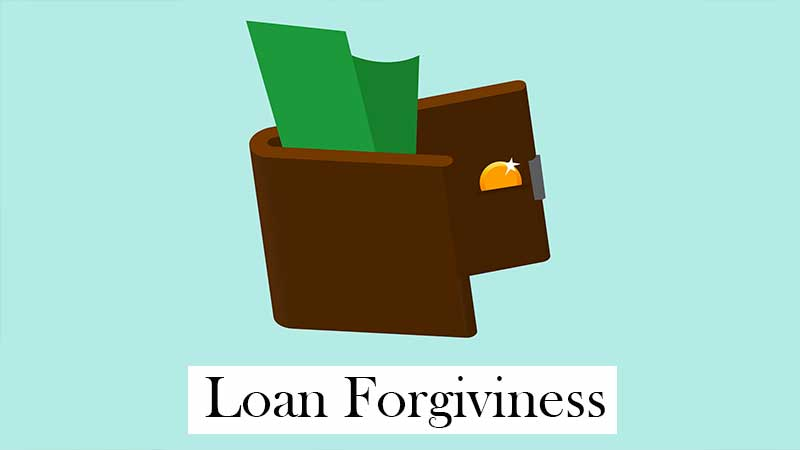 loan forgiveness for social workers