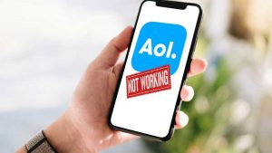 Is AOL Mail Not Working On iPhone? Here's How to Get It Working!