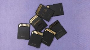 How to Recover Photos from SD Cards?