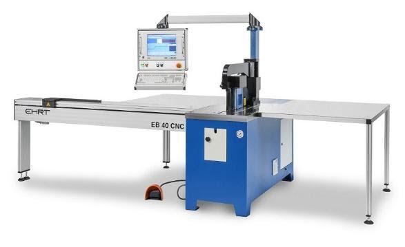 Steel Bending Machines in Market
