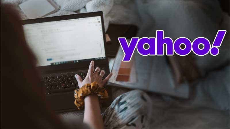 Yahoo mail nt receiving emails