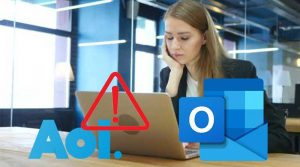 AOL mail not working with Outlook || 10 Most Effective Solutions