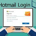 Hotmail login guide