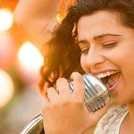 Choosing a Karaoke Mic