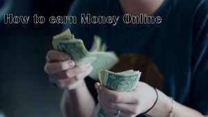 How to Earn Money Online: Tips for Students