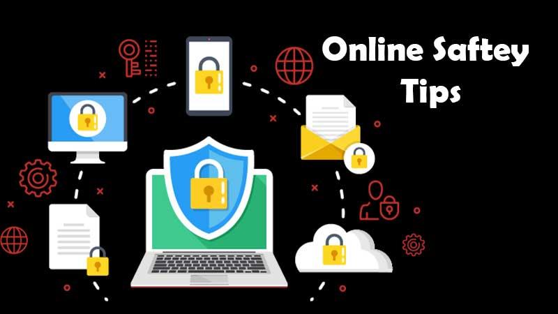 Online Saftey Tips