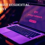 Know More Residential Proxy
