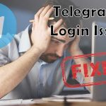 Fix-telegram-login-problem