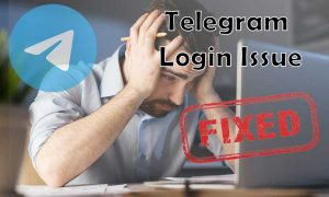 A Dedicated Guide to Deal with Telegram Login Issues