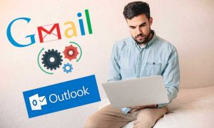 All-Inclusive Guide on How to Setup and Configure Gmail in Outlook!
