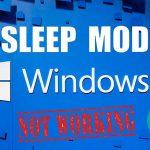 sleep-mode-not-working-of-windows-10