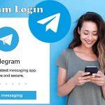 Telegram login on Different devices