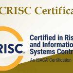 Get CRISC Certification