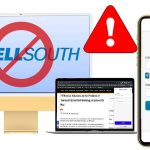 BellSouth Email Not Working on iPhone or Mac'