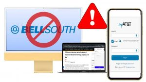 7 Effective Solutions to the Problem of 'BellSouth Email Not Working on iPhone or Mac'