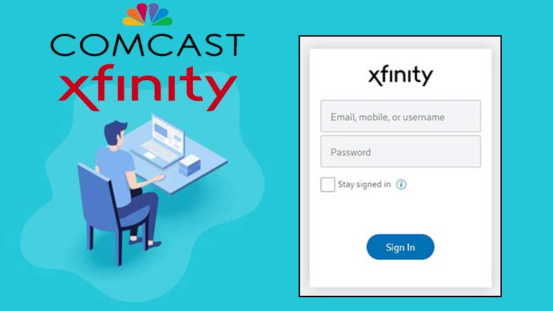3 Ways to Sign in to Xfinity Account