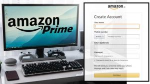5 Easy Steps to Log in to your Amazon Account