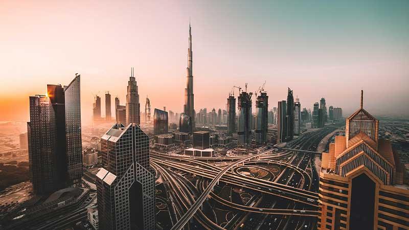 Dubai is Open to Tourists Post COVID
